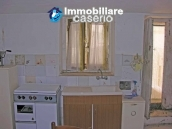 Town house on two levels for sale in San Giovanni Lipioni 9