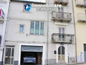 House on 4 levels with panoramic terrace in Abruzzo 1