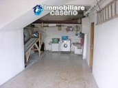 House on 4 levels with panoramic terrace in Abruzzo 11