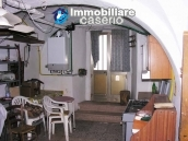 House on 4 levels with panoramic terrace in Abruzzo 14