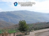 House on 4 levels with panoramic terrace in Abruzzo 18