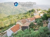 House on 4 levels with panoramic terrace in Abruzzo 20