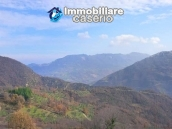 House on 4 levels with panoramic terrace in Abruzzo 9