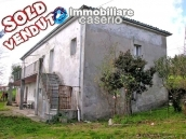 Country house with land in Atessa, Abruzzo 1