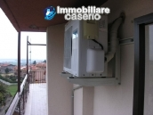 Attic room in perfect condition with view in Montenero 16