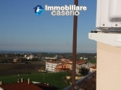 Attic room in perfect condition with view in Montenero 18