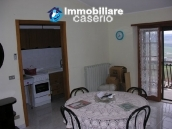 Attic room in perfect condition with view in Montenero 7