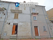Adjoining houses for sale in the village of Furci 1