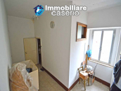 Adjoining houses for sale in the village of Furci 13