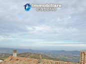 Adjoining houses for sale in the village of Furci 16