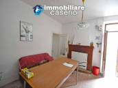 Adjoining houses for sale in the village of Furci 4