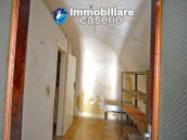Adjoining houses for sale in the village of Furci 5