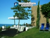 Luxury country house with garden in Molise 1