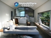 Luxury country house with garden in Molise 10