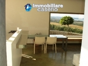 Luxury country house with garden in Molise 12