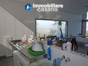 Luxury country house with garden in Molise 15