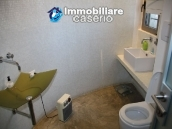 Luxury country house with garden in Molise 17