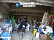Luxury country house with garden in Molise 18