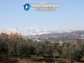 Luxury country house with garden in Molise 19