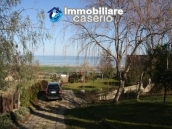 Luxury country house with garden in Molise 20