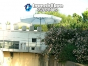Luxury country house with garden in Molise 3