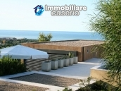 Luxury country house with garden in Molise 5