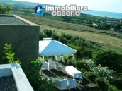 Luxury country house with garden in Molise 6