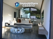 Luxury country house with garden in Molise 9