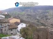 House on three levels for sale in Montazzoli, Chieti 10