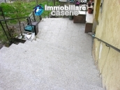 House on three levels for sale in Montazzoli, Chieti 11