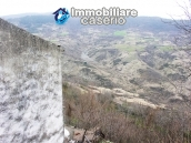 House on three levels for sale in Montazzoli, Chieti 12
