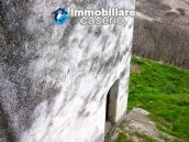 House on three levels for sale in Montazzoli, Chieti 13
