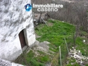 House on three levels for sale in Montazzoli, Chieti 15