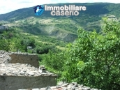 House on three levels for sale in Montazzoli, Chieti 18