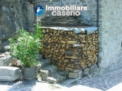 House on three levels for sale in Montazzoli, Chieti 19