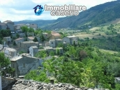 House on three levels for sale in Montazzoli, Chieti 20