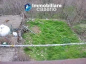 House on three levels for sale in Montazzoli, Chieti 9