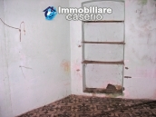 Town house on three levels for sale in Montazzoli 12