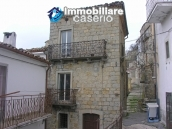 Town house on three levels for sale in Montazzoli 2