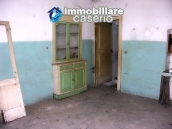 Town house on three levels for sale in Montazzoli 3