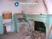 Town house on three levels for sale in Montazzoli 6
