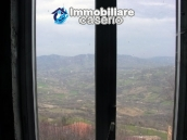 Stone building on two levels for sale in Abruzzo 12