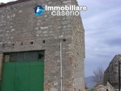 Stone building on two levels for sale in Abruzzo 3