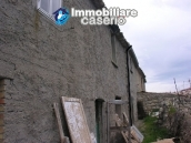 Stone building on two levels for sale in Abruzzo 4