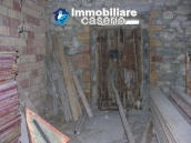 Stone building on two levels for sale in Abruzzo 8