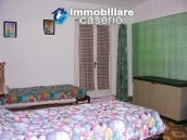 Stone house with garden for sale in Montazzoli 8