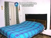 Stone house with garden for sale in Montazzoli 9