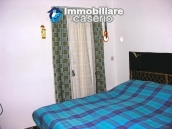 Stone house with garden for sale in Montazzoli 10