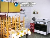 Stone house with garden for sale in Montazzoli 2