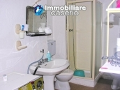 Stone house with garden for sale in Montazzoli 5